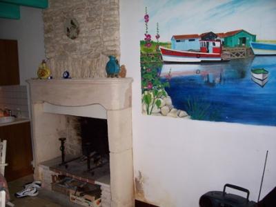 maison location de vacances St georges d'oleron